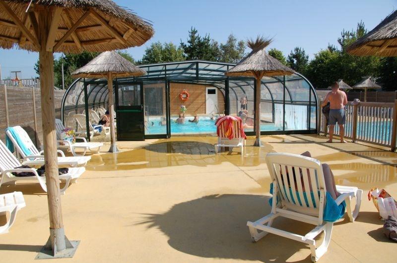 Le camping les hauts de Port Blanc est ouvert du du 02 avril jusqu'au 30 septembre, Isabelle, Michel et leur équipe s...