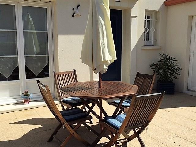 Alquileres de vacaciones Bretignolles-sur-Mer - Casa - 4 personas - Congelador - Foto N° 1