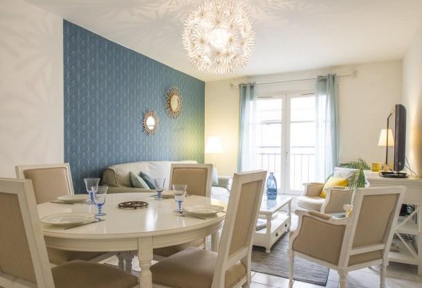 Location vacances Vieille-Toulouse -  Appartement - 4 personnes - Lave-linge - Photo N° 1