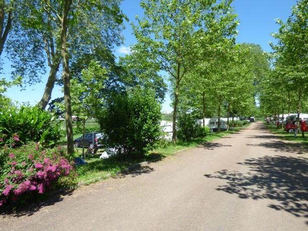 Camping de Nevers - Mobil-home O'phéa
