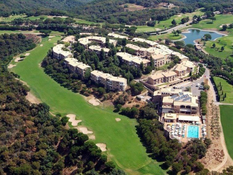 Location vacances Castell-Platja d'Aro -  Appartement - 4 personnes -  - Photo N° 1