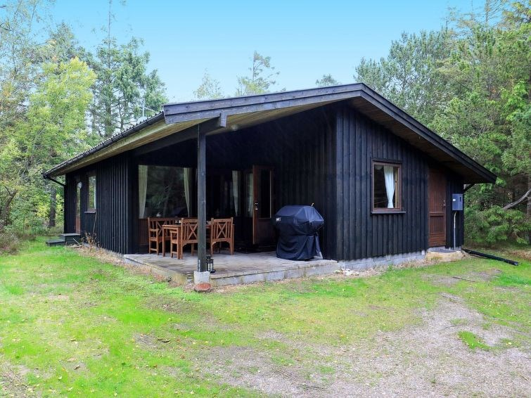 Location vacances Læsø Kommune -  Maison - 6 personnes -  - Photo N° 1