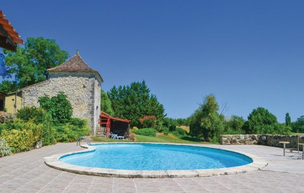 Location vacances Eymet -  Maison - 2 personnes - Barbecue - Photo N° 1
