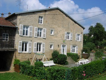 hiring of a lodging the Ardennes Meuse - Beaumont-en-Argonne