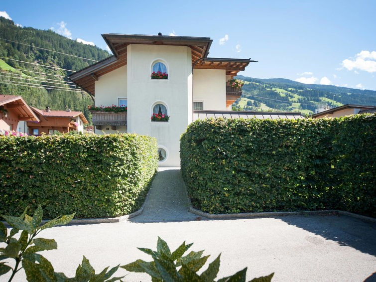 Location vacances Zell am Ziller -  Appartement - 14 personnes -  - Photo N° 1