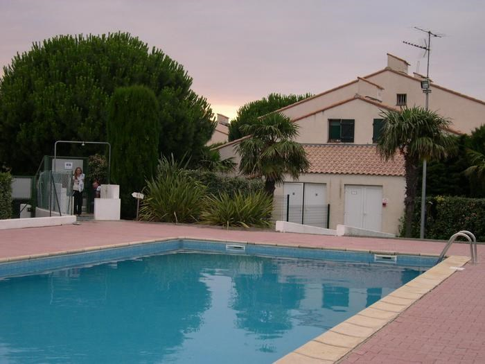 Holiday rentals Saint-Cyprien - Apartment - 5 persons - BBQ - Photo N° 1