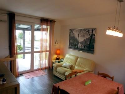 Location vacances Mittelhausbergen -  Appartement - 2 personnes - Salon de jardin - Photo N° 1