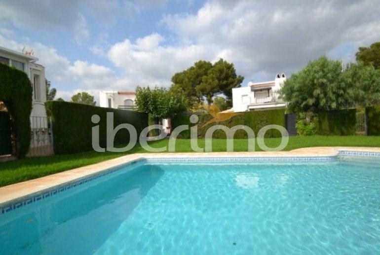 Villa avec piscine à Miami Platja pour 7 personnes - 3 chambres