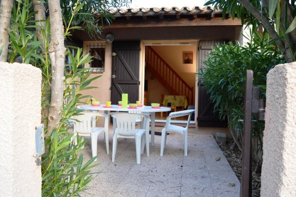 Location vacances Saint-Cyprien -  Maison - 6 personnes - Télévision - Photo N° 1