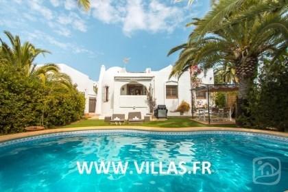 Villa AB AITA