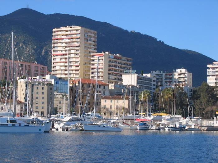 Holiday rentals Ajaccio - Apartment - 6 persons - Garden furniture - Photo N° 1