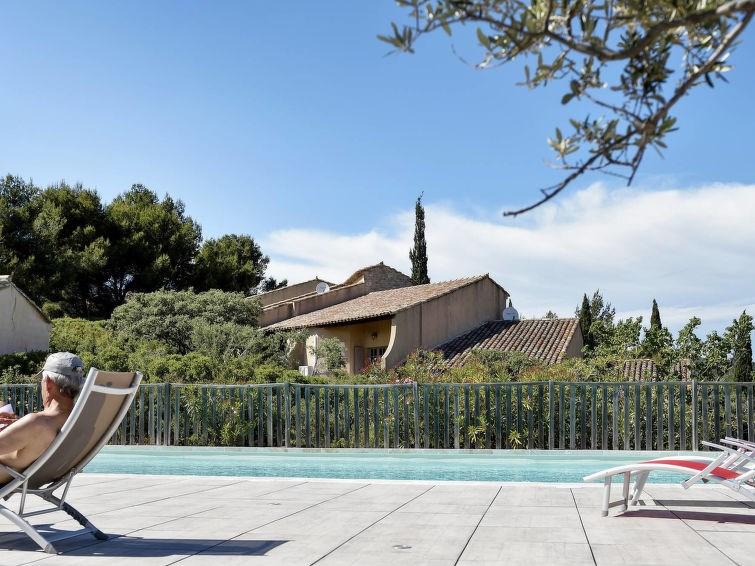 Location vacances Maussane-les-Alpilles -  Appartement - 2 personnes -  - Photo N° 1