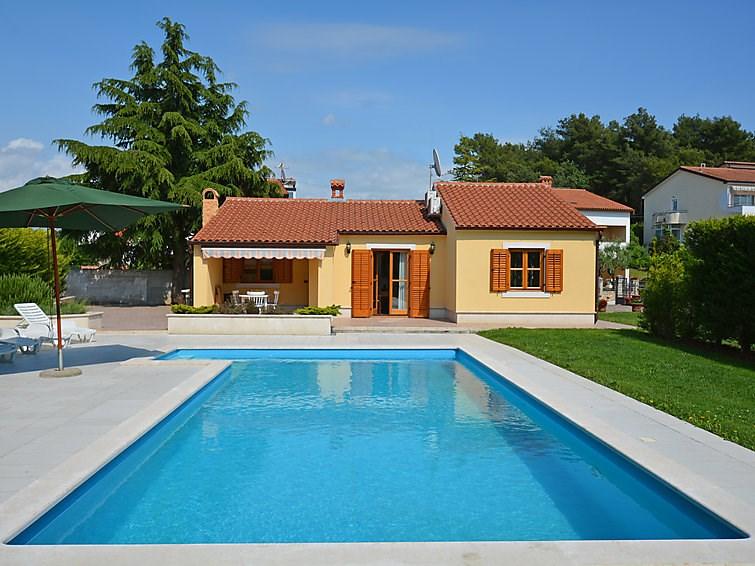 Location vacances Poreč -  Maison - 4 personnes -  - Photo N° 1