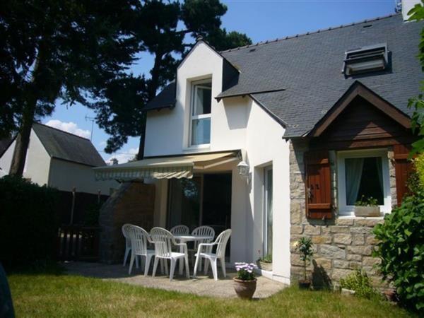 Location vacances Carnac -  Maison - 6 personnes - Jardin - Photo N° 1