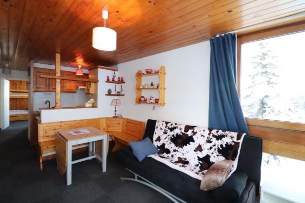 Location vacances Tignes -  Appartement - 7 personnes - Lecteur DVD - Photo N° 1
