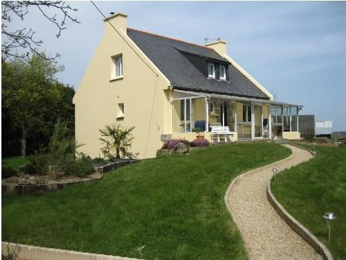 Holiday rentals Pordic - House - 12 persons - Garden - Photo N° 1