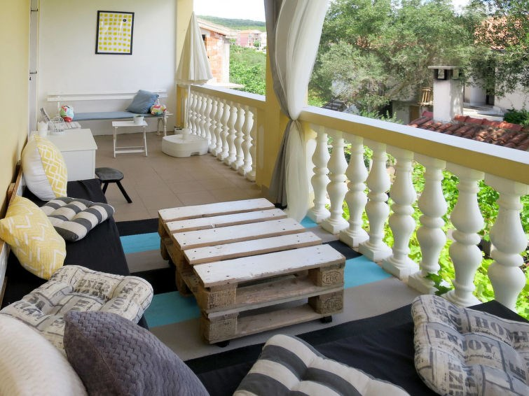Location vacances Starigrad Paklenica -  Appartement - 8 personnes -  - Photo N° 1