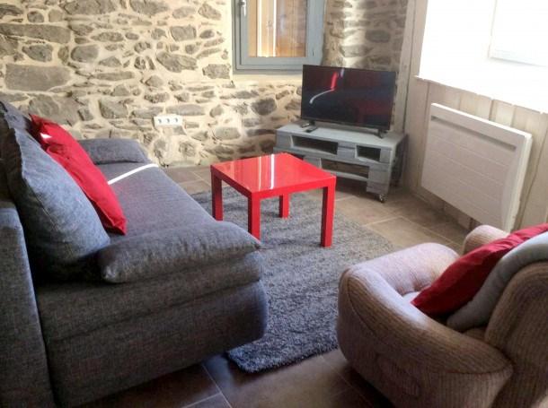 Location vacances Ascou -  Maison - 10 personnes - Chaîne Hifi - Photo N° 1