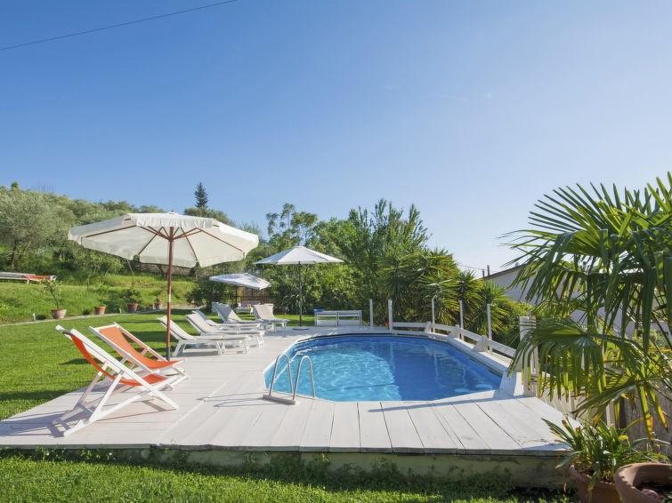 Location vacances Massarosa -  Maison - 8 personnes -  - Photo N° 1