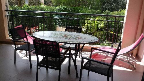 Appartement climatisé dans une résidence de standing neuve proche du centre ville - Plage à pied ...