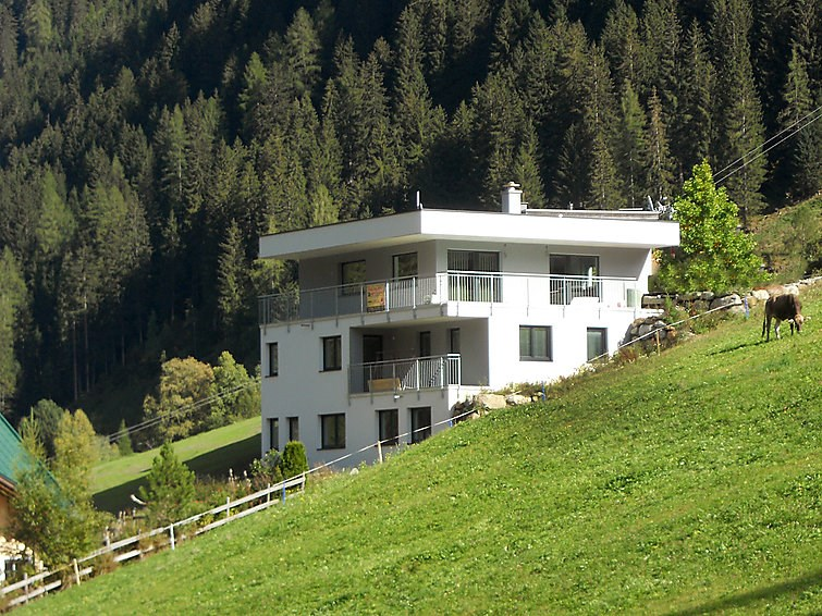 Location vacances See -  Appartement - 4 personnes -  - Photo N° 1