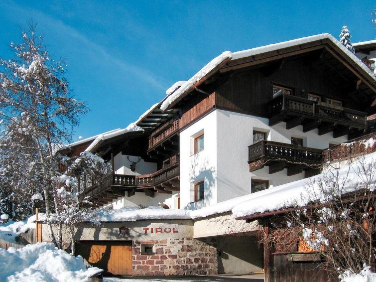 Location vacances Urtijëi - St. Ulrich in Gröden - Ortisei -  Appartement - 4 personnes -  - Photo N° 1