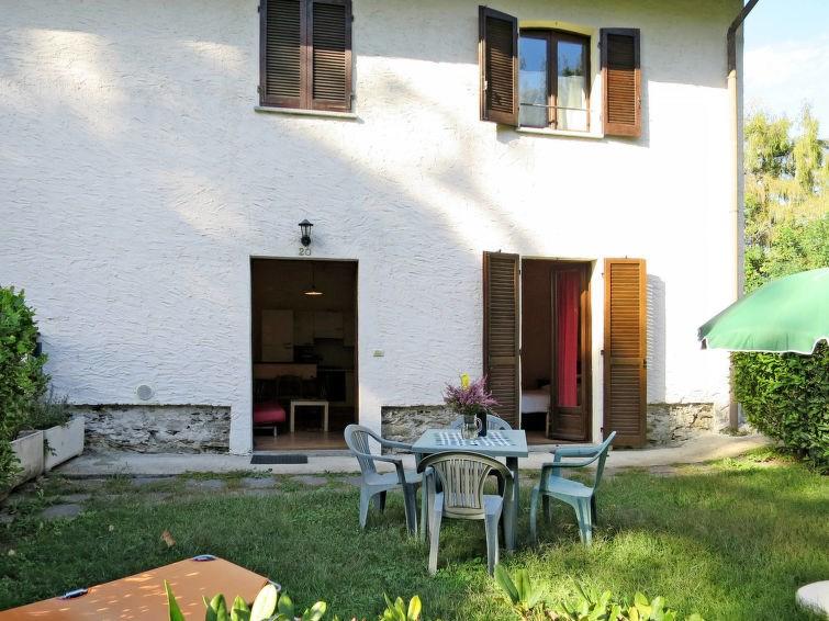 Location vacances Verbania -  Appartement - 3 personnes -  - Photo N° 1