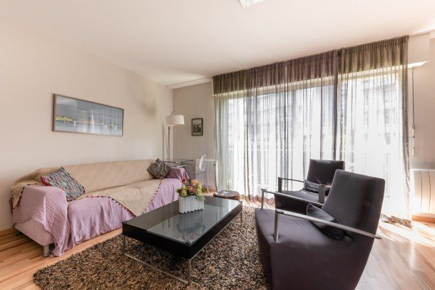 Location vacances Vannes -  Appartement - 4 personnes - Télévision - Photo N° 1