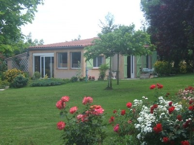 Holiday rentals Martiel - Cottage - 2 persons - BBQ - Photo N° 1