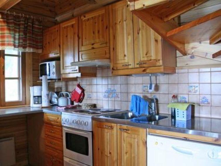 Studio pour 3 personnes à Savonlinna