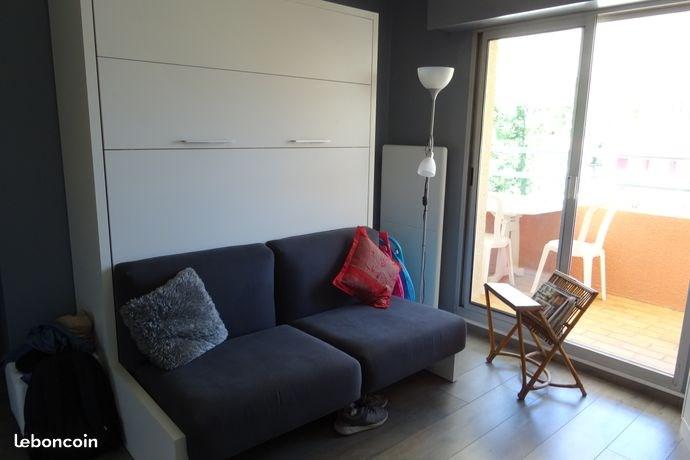 Appartement situé à Arcachon à 300m de la mer