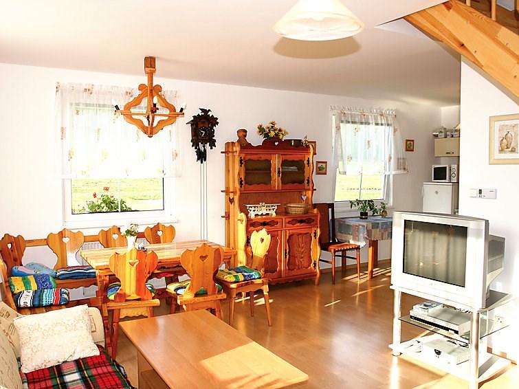 Maison pour 4 personnes à Liberec