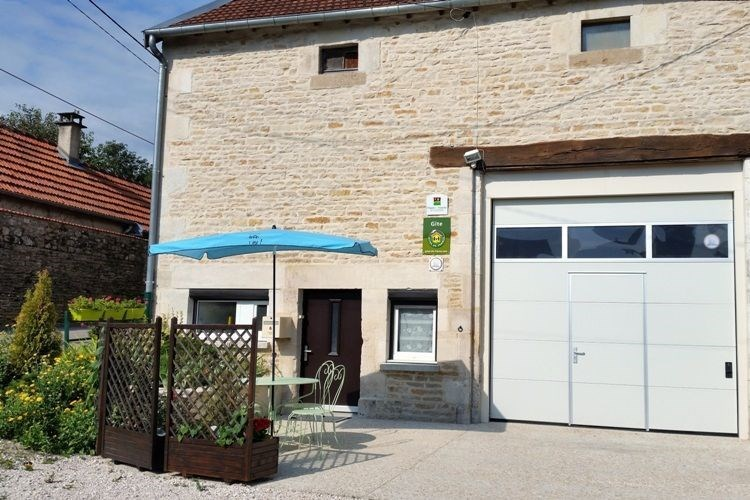 Location vacances Marnay-sur-Marne -  Gite - 5 personnes - Barbecue - Photo N° 1
