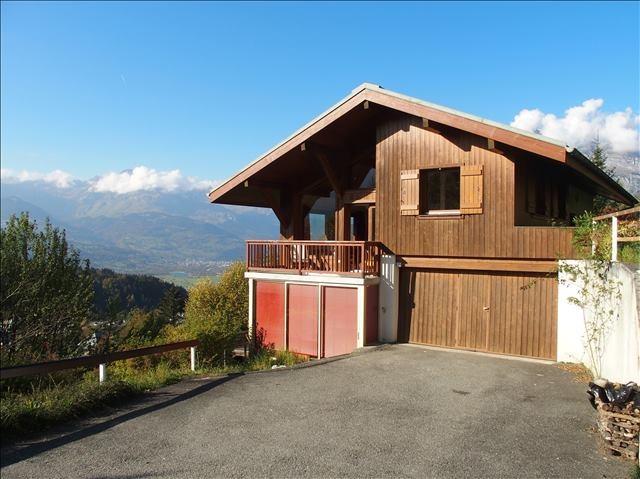 Location vacances Saint-Gervais-les-Bains -  Appartement - 7 personnes - Barbecue - Photo N° 1