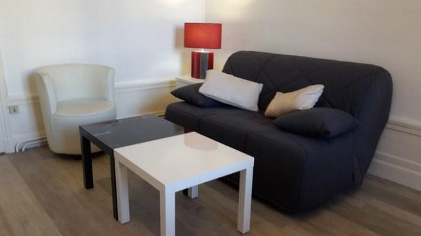 Location vacances Aix-les-Bains -  Appartement - 4 personnes - Billard - Photo N° 1