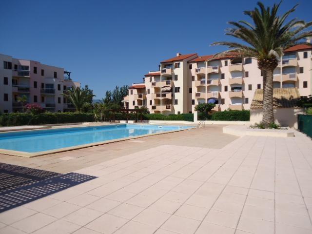 Studio pour 4 pers. avec piscine, Saint-Cyprien
