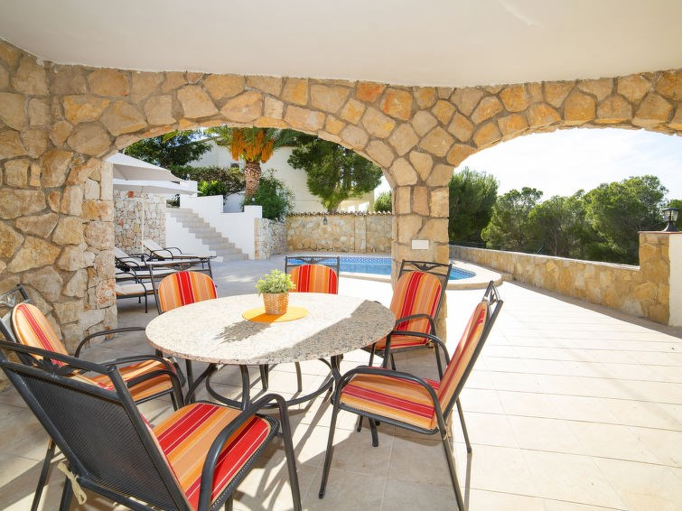 Location vacances Altea -  Maison - 8 personnes -  - Photo N° 1