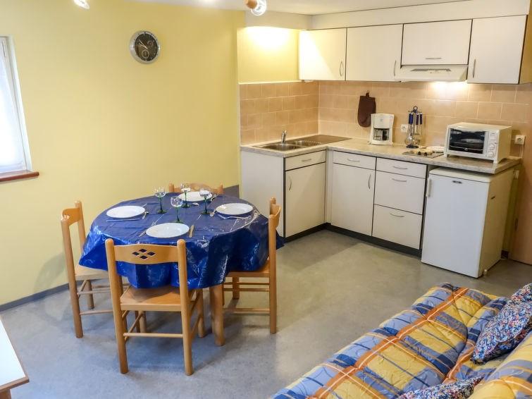 Location vacances Marckolsheim -  Appartement - 4 personnes -  - Photo N° 1