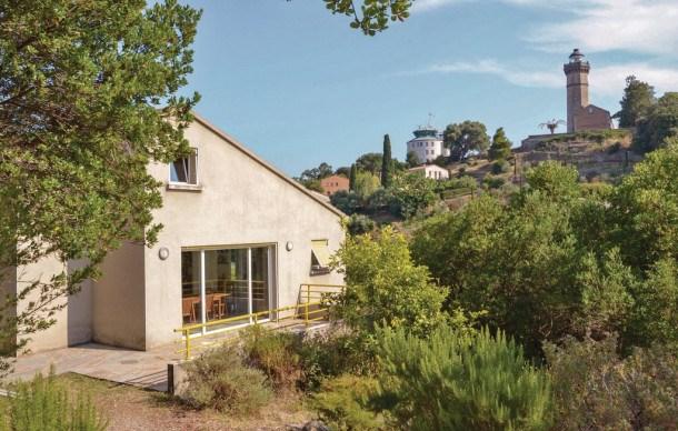 Location vacances San-Giuliano -  Maison - 8 personnes - Jardin - Photo N° 1