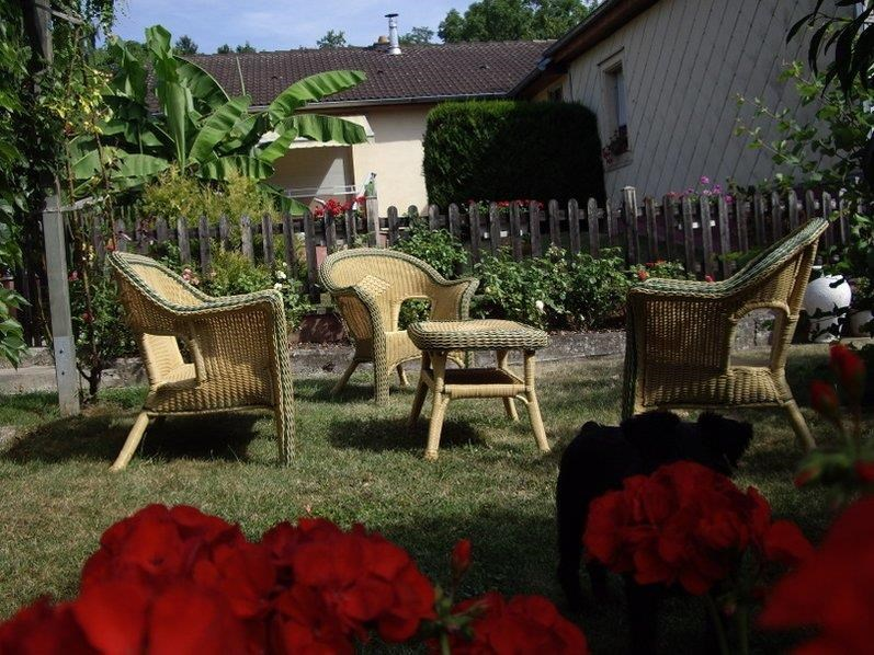 Holiday rentals Wuenheim - House - 4 persons - BBQ - Photo N° 1