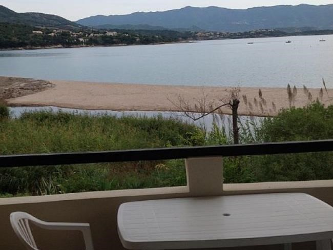Location vacances Vico -  Appartement - 5 personnes - Barbecue - Photo N° 1