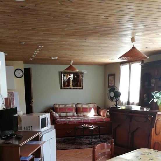 Location vacances Poitiers -  Appartement - 4 personnes - Chaise longue - Photo N° 1