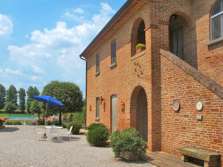 Studio pour 3 personnes à Foiano della Chiana