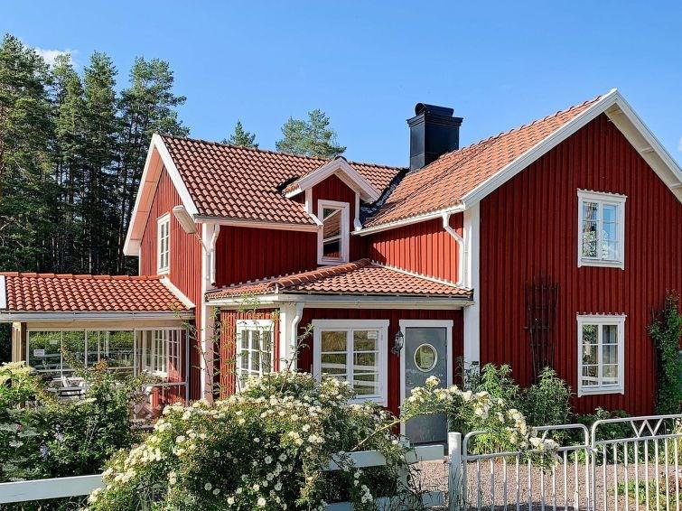 Location vacances Västerviks kommun -  Maison - 6 personnes -  - Photo N° 1