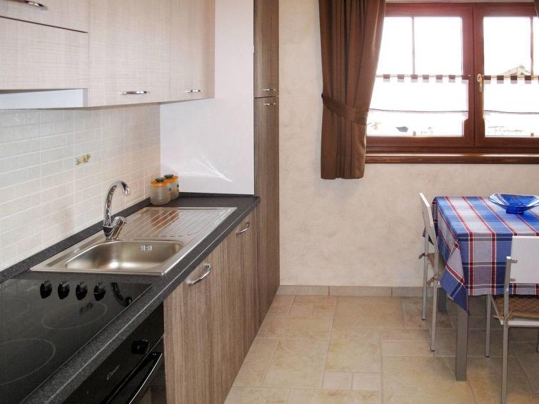 Appartement pour 4 à Livigno