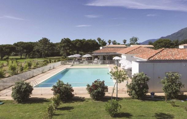 Location vacances Poggio-Mezzana -  Appartement - 4 personnes - Congélateur - Photo N° 1