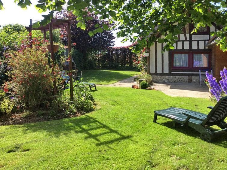 Location vacances Autretot -  Maison - 4 personnes -  - Photo N° 1