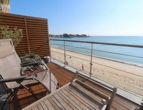Location vacances Bénodet -  Appartement - 4 personnes - Télévision - Photo N° 1