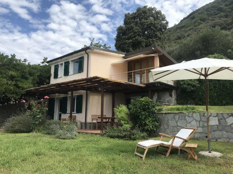Location vacances Moneglia -  Maison - 6 personnes -  - Photo N° 1