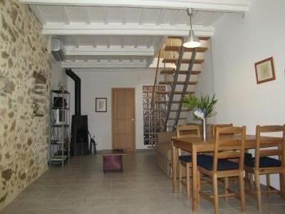 Ferienwohnungen Rouffiac-des-Corbières - Haus - 2 Personen - Liegestuhl - Foto Nr. 1